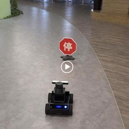 智能小车视频
